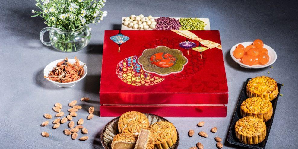 """Bánh Trung thu mini Trung Quốc """"siêu rẻ"""" giá chỉ 2.000 - 3.500 đồng/cái rao bán tấp nập trên chợ mạng - Ảnh 6."""