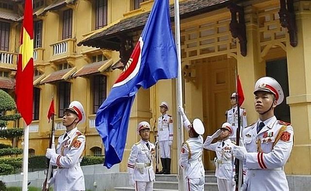 25 năm Việt Nam tham gia ASEAN: Chung tay vì một Cộng đồng ASEAN gắn kết và thích ứng - Ảnh 1.