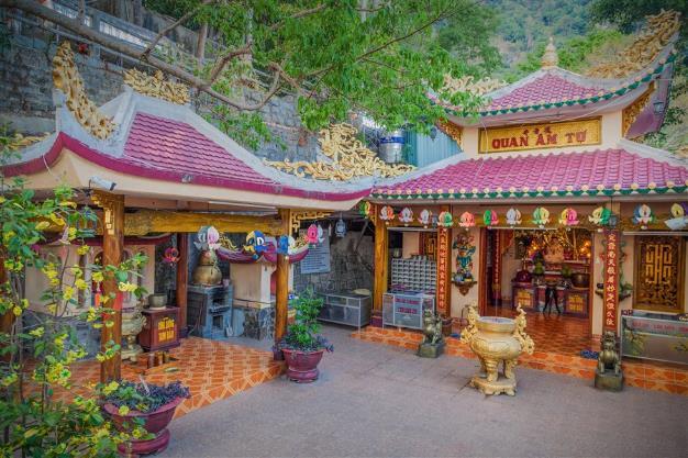 Vì sao Núi Bà trở thành điểm đến linh thiêng nhất Nam Bộ - Ảnh 1.