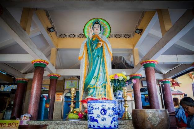 Vì sao Núi Bà trở thành điểm đến linh thiêng nhất Nam Bộ - Ảnh 2.