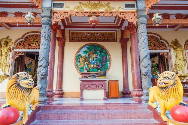 Vì sao Núi Bà trở thành điểm đến linh thiêng nhất Nam Bộ - Ảnh 4.