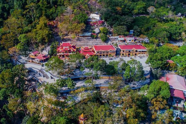 Vì sao Núi Bà trở thành điểm đến linh thiêng nhất Nam Bộ - Ảnh 6.