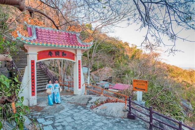 Vì sao Núi Bà trở thành điểm đến linh thiêng nhất Nam Bộ - Ảnh 12.