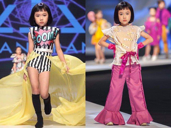 """Hoa hậu Hoàn vũ Việt Nam quyết định """"nhường vương miện"""" cho bé gái cao thủ này - Ảnh 2."""