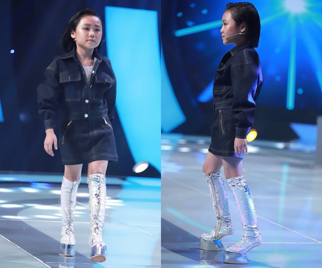 """Hoa hậu Hoàn vũ Việt Nam quyết định """"nhường vương miện"""" cho bé gái cao thủ này - Ảnh 7."""