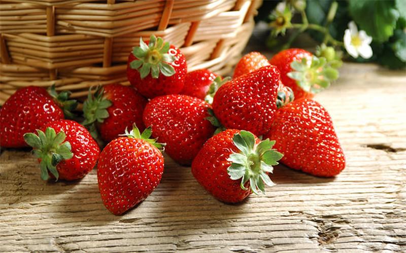 Những loại thực phẩm ngăn ngừa tăng cân và giảm căng thẳng - Ảnh 2.