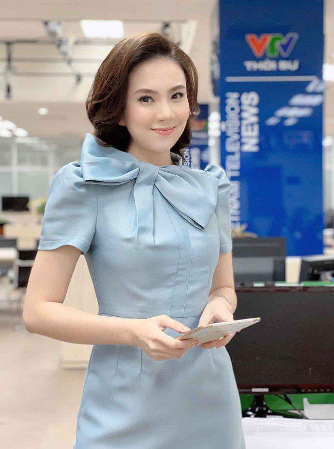 Được Mai Ngọc lăng xê, nay thêm Lâm Vỹ Dạ trưng dụng, kiểu váy nịnh dáng nên mua đây rồi - Ảnh 2.
