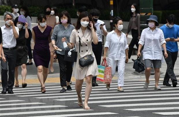 Covid-19 đến 21h ngày 3/7: Số ca nhiễm vượt ngưỡng 11 triệu người - Ảnh 2.