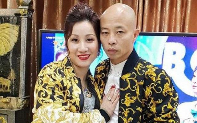"""Nguyễn Thị Dương - vợ """"Đường Nhuệ"""" - bị khởi tố thêm tội cưỡng đoạt tài - Ảnh 1."""