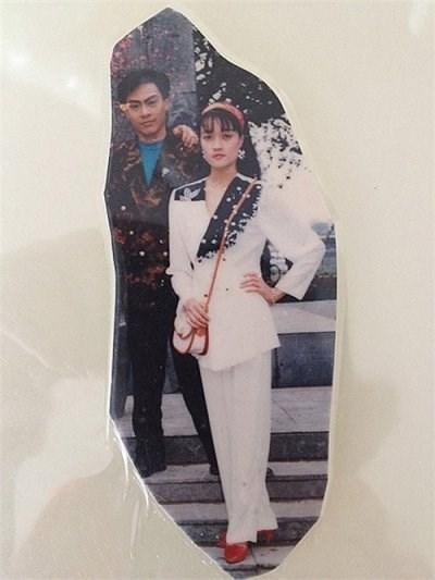 Nghệ sĩ hài Vân Dung: Thi Hoa hậu cùng để cổ vũ chị gái nhưng đậu luôn Top 15 - Ảnh 2.