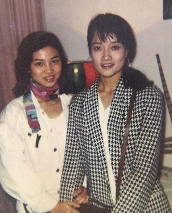 Nghệ sĩ hài Vân Dung: Thi Hoa hậu cùng để cổ vũ chị gái nhưng đậu luôn Top 15 - Ảnh 6.