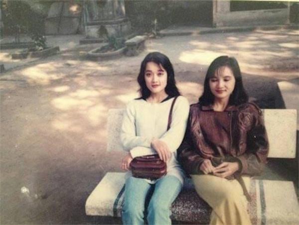Nghệ sĩ hài Vân Dung: Thi Hoa hậu cùng để cổ vũ chị gái nhưng đậu luôn Top 15 - Ảnh 5.