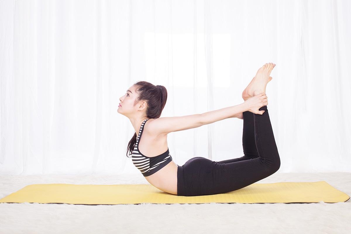 Những ai không nên tập Yoga? - Ảnh 3.