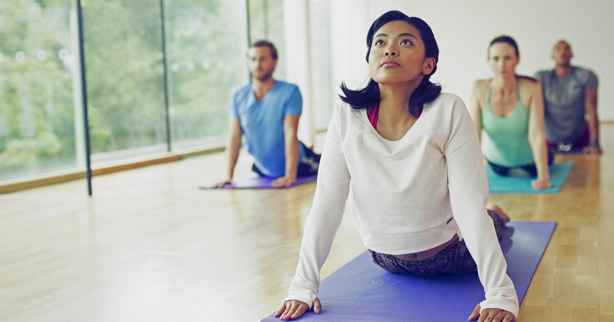 Làm thế nào để ngăn chặn những cơn đau khi mới tập Yoga? - Ảnh 3.