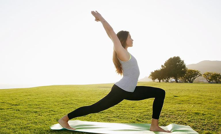 Những ai không nên tập Yoga? - Ảnh 2.
