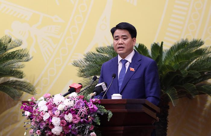 """Chủ tịch Hà Nội: """"Chúng ta đã bỏ lỡ một cơ hội quy hoạch hai bên sông Hồng"""" - Ảnh 2."""