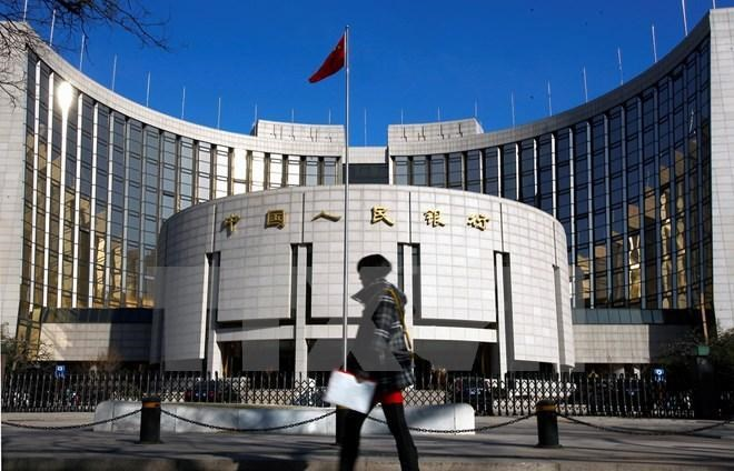 Tiền số Trung Quốc và xu hướng toàn cầu - Ảnh 2.