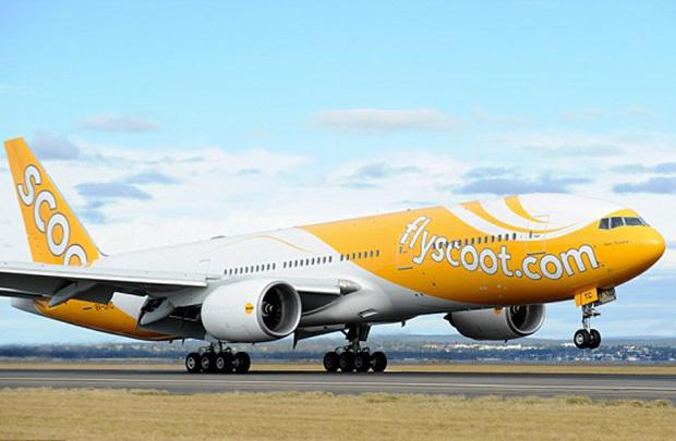 Singapore tăng số lượng hành khách được quá cảnh tại sân bay Changi  - Ảnh 2.