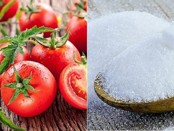 Có 4 công thức tắm trắng cà chua, da đen đến mấy cũng bật tông sau 2 tuần - Ảnh 3.