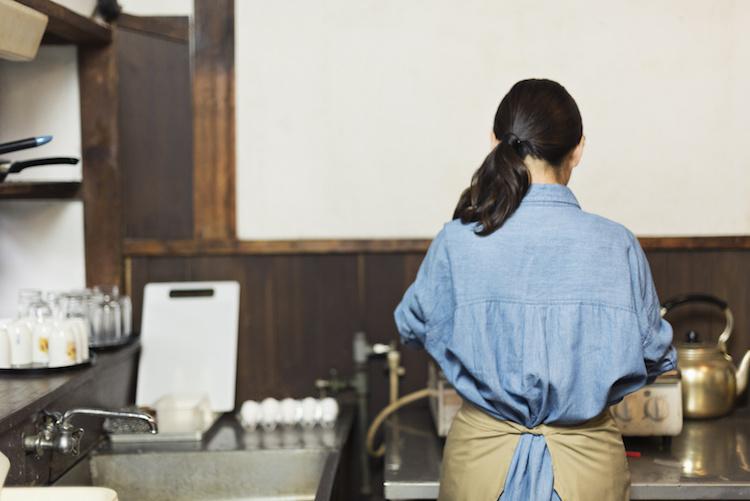 """Thú vị nghề """"nội trợ chuyên nghiệp"""" tại Nhật: Được công nhận và trả lương, thời gian biểu làm việc gây ám ảnh! - Ảnh 4."""
