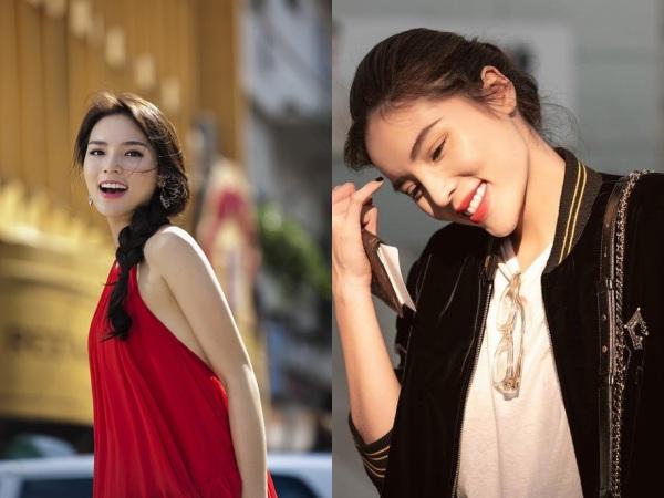 Nàng Hoa hậu dũng cảm thừa nhận chỉnh sửa nhan sắc, fans công nhận đẹp hơn lúc đăng quang - Ảnh 4.