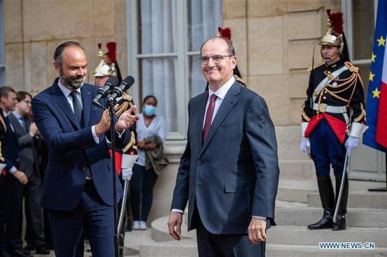 Chính phủ mới của Pháp: 17 nữ và 14 nam - Ảnh 1.