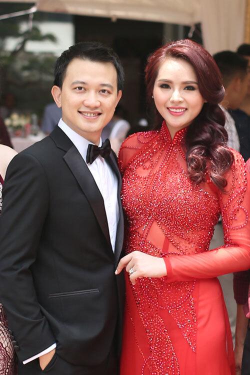 Hoa hậu Lại Hương Thảo công khai ly hôn  - Ảnh 1.