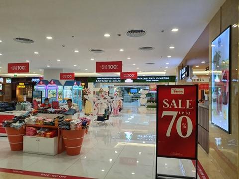 Đỏ mắt tìm hàng giảm giá 100% trong tháng khuyến mại tập trung quốc gia 2020  - Ảnh 1.