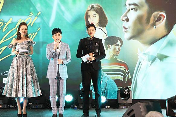 Quang Hà kể chuyện bạc tình trong MV mới - Ảnh 2.