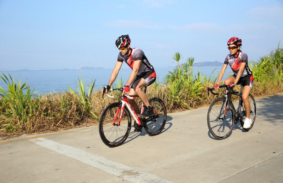 Tác hại của việc đạp xe đạp với khả năng sinh sản - Ảnh 2.