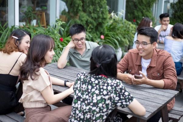 Gia nhập Vinamilk, các bạn Quản trị viên tập sự có cơ hội trải nghiệm trong môi trường làm việc chuyên nghiệp nhưng cũng rất trẻ trung, năng động