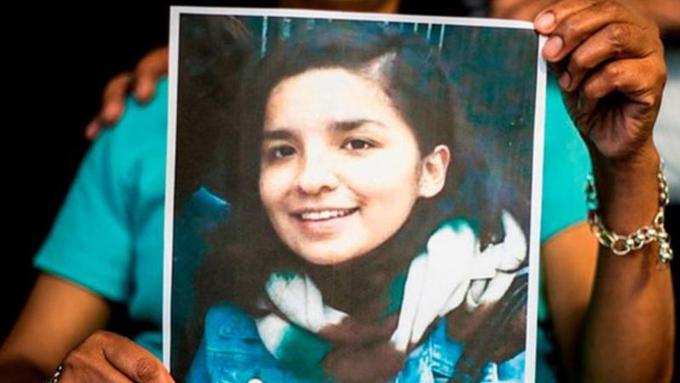 Những vụ mất tích bí ẩn của phụ nữ Peru - Ảnh 4.