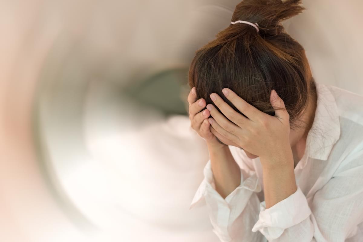 Chuyên gia đã tìm ra hai chất dinh dưỡng giúp ngăn ngừa chóng mặt - Ảnh 1.