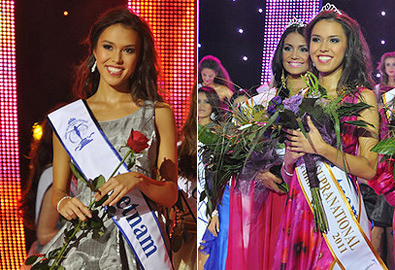 5 cô gái Việt thành công nhất tại các cuộc thi sắc đẹp quốc tế trong thập kỷ qua - Ảnh 7.
