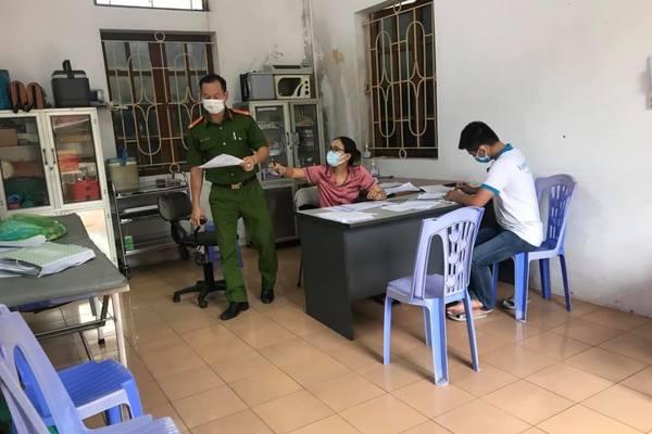 Hải Dương: Xử phạt 9 người đi ăn sinh nhật ở quán Thế giới bò tươi trốn khai báo y tế - Ảnh 1.