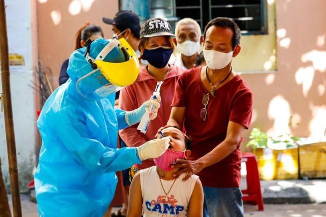 Công bố lịch trình của 13 bệnh nhân nhiễm COVID-19 tại Đà Nẵng - Ảnh 1.