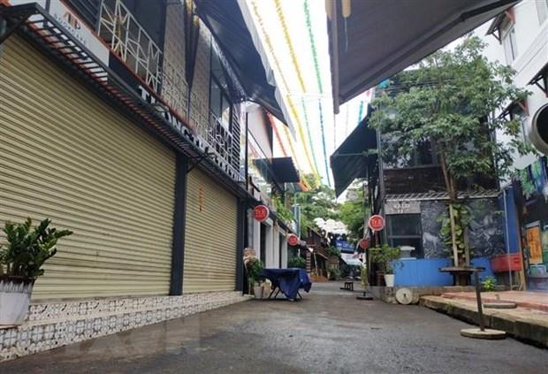 Đắk Lắk: Cách ly xã hội toàn thành phố Buôn Ma Thuột - Ảnh 1.