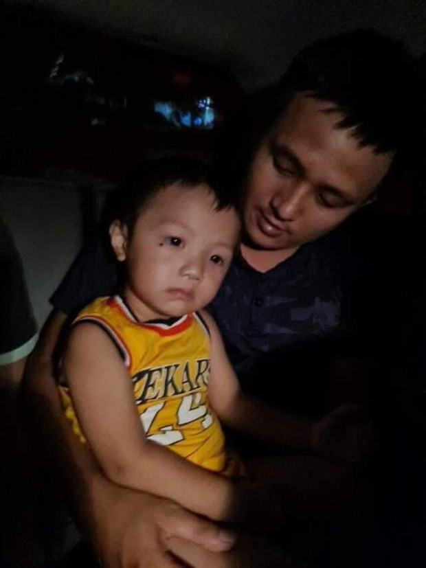 Tạm giữ người phụ nữ bắt cóc bé trai 2 tuổi ở Bắc Ninh - Ảnh 1.