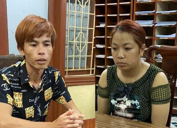 Giám đốc Công an tỉnh Bắc Ninh cảm ơn cộng đồng mạng trong vụ giải cứu bé trai 2 tuổi bị bắt cóc - Ảnh 2.
