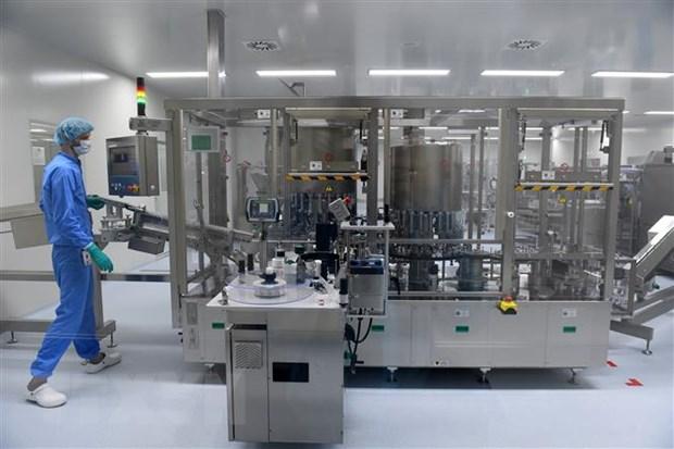 Covid-19: Cập nhật tình hình sản xuất và thử nghiệm vaccine trên thế giới - Ảnh 1.