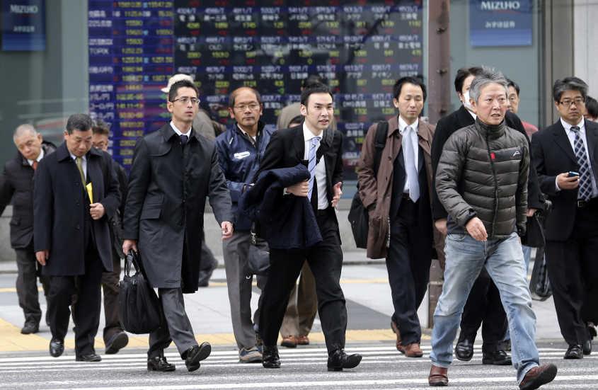 """Tại sao các """"đại gia"""" chủ doanh nghiệp đồ sộ Nhật Bản lại thường nhận con nuôi là đàn ông trưởng thành? - Ảnh 3."""