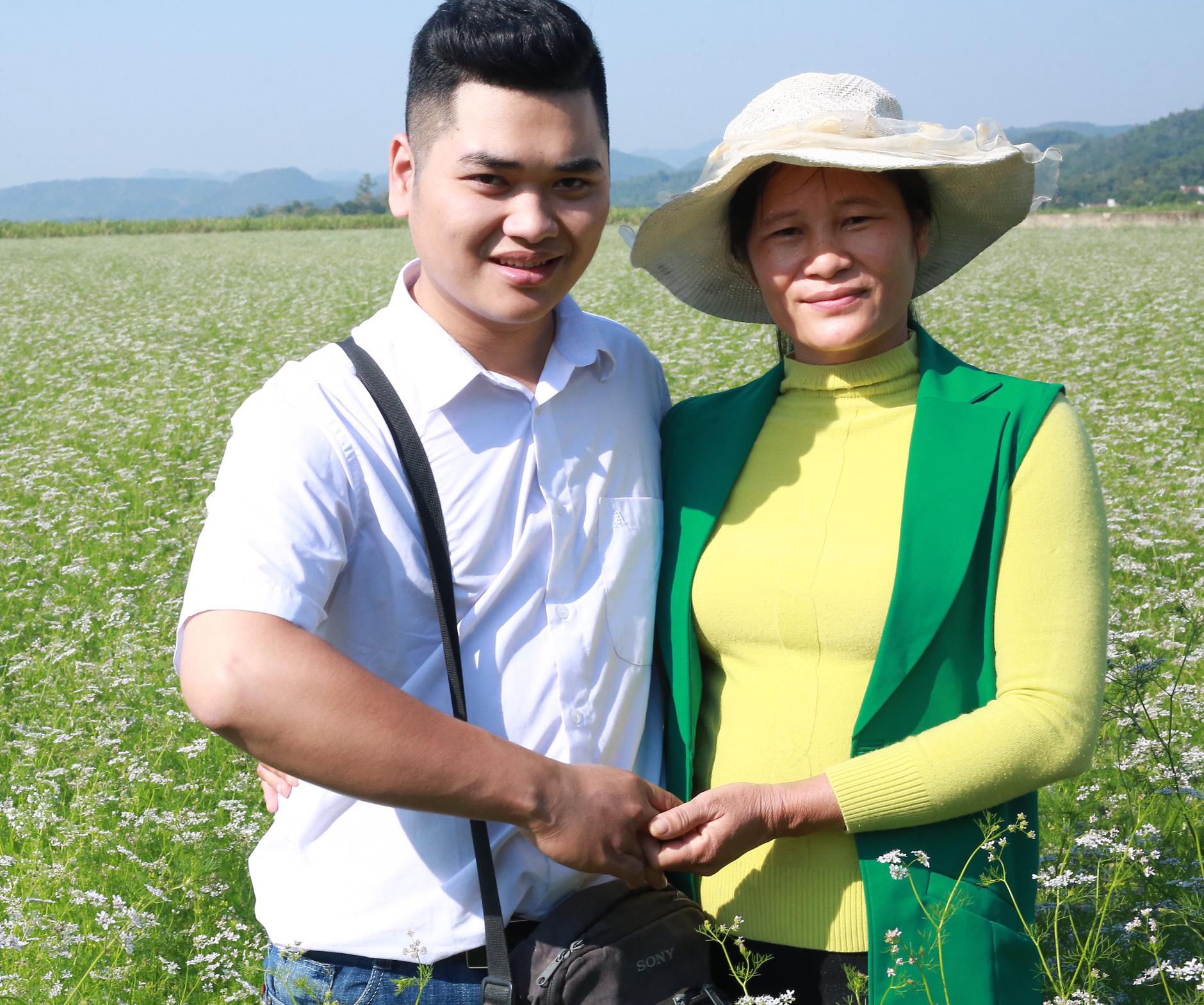Quyết tâm thoát nghèo từ nông nghiệp, chàng sinh viên Bách khoa 7 lần khởi nghiệp thất bại nhận được cái kết có hậu  - Ảnh 6.