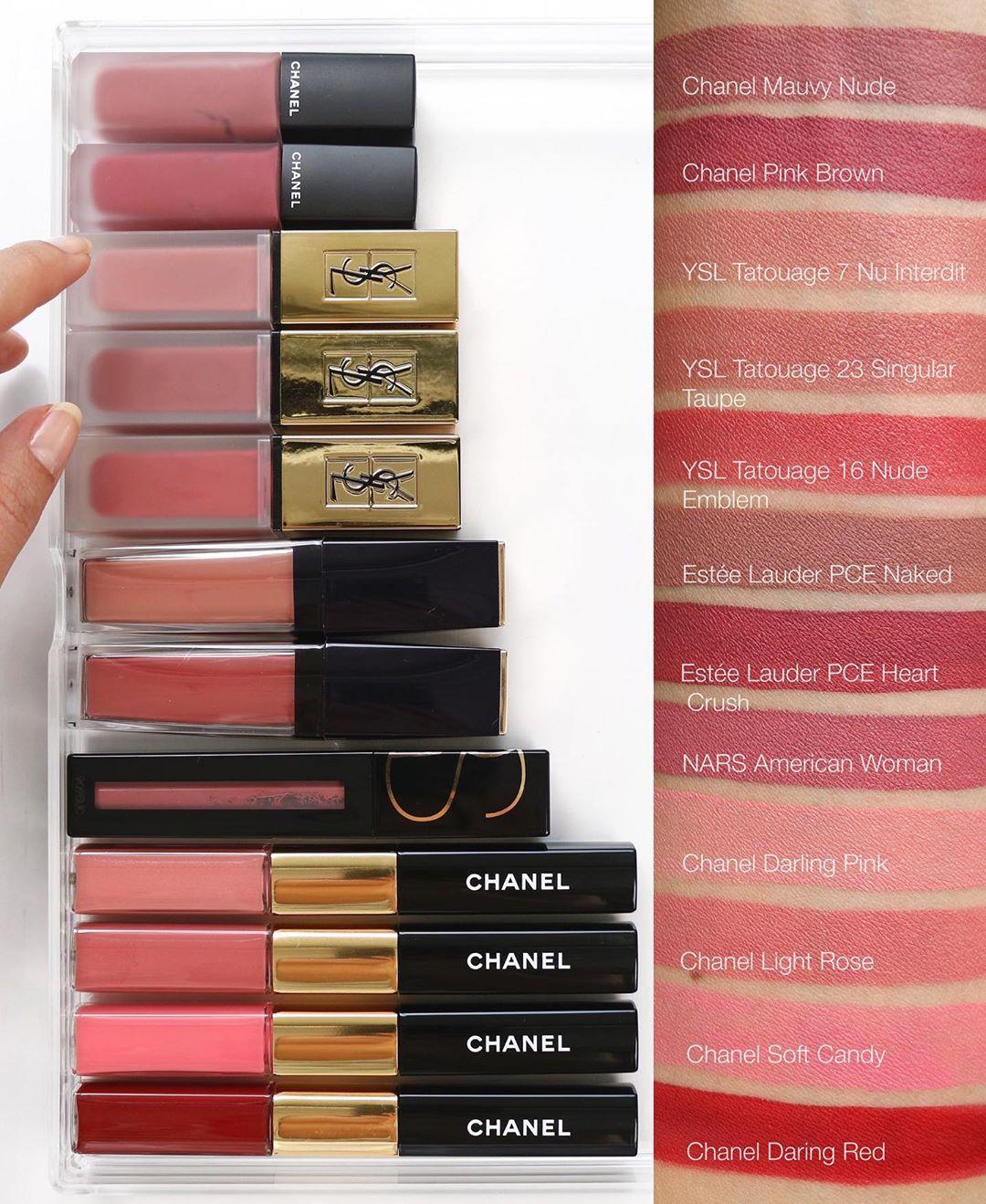 Đầu tư chi cho tốn kém, nàng công sở chỉ cần có 5 món makeup này là đã trẻ xinh, nhan sắc lên hương rõ ràng - Ảnh 1.