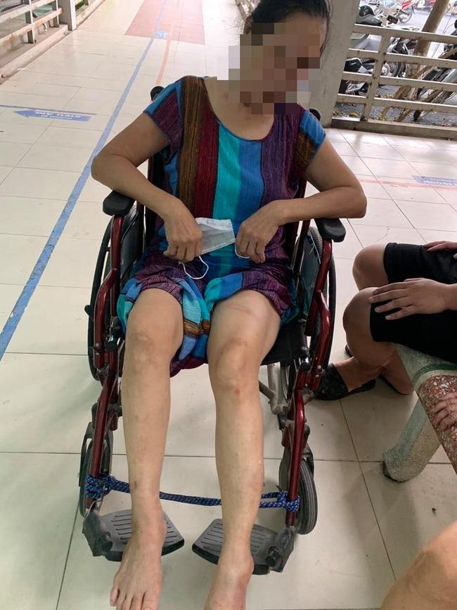 Vợ chồng Phú Lê bị tố cho đàn em đánh người đang mắc bệnh thần kinh - Ảnh 1.