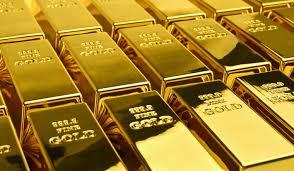 Vàng quay đầu giảm giá phiên cuối tuần - Ảnh 1.