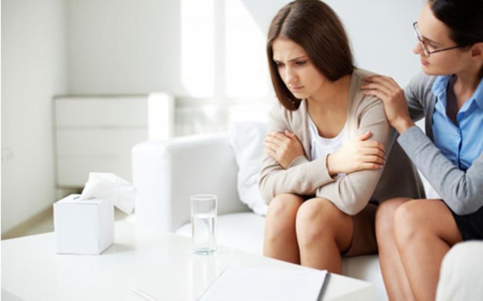 Tại sao người bị bệnh trầm cảm thường muốn chết? - Ảnh 4.