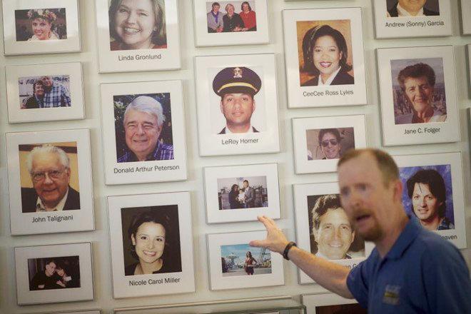 Nữ phi công cảm tử chống khủng bố ngày 11/9 - Ảnh 3.