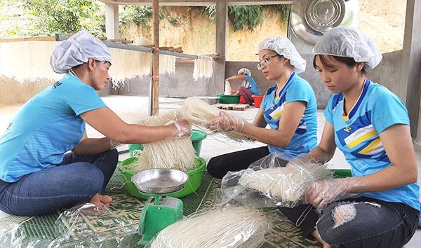 Tuyên Quang: Khuyến khích các ý tưởng kinh doanh, đảm bảo bình đẳng trong lĩnh vực kinh tế - Ảnh 1.