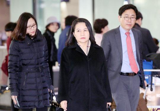 Nữ ứng viên Yoo Myung-hee: Xây dựng một WTO kiên cường và nhanh nhạy hơn - Ảnh 3.