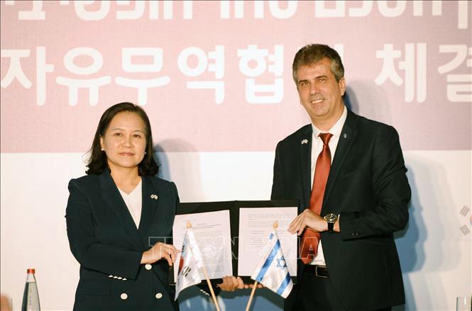 Nữ ứng viên Yoo Myung-hee: Xây dựng một WTO kiên cường và nhanh nhạy hơn - Ảnh 2.